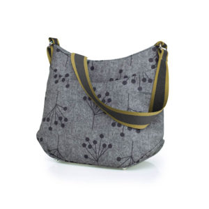 Cosatto Delux Changing Bag Hedgerow