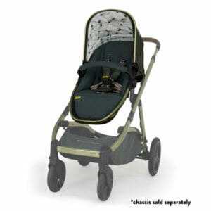 Cosatto Wow XL Seat Unit (to add for 2nd child) Bureau