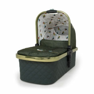 Cosatto Wow XL Carrycot (to add for 2nd child) Bureau