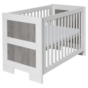 BabyStyle Chicago Cot Bed