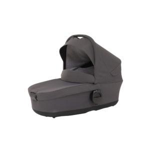 BabyStyle Hybrid2 Carrycot Slate