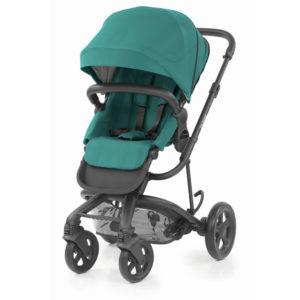 BabyStyle Hybrid Edge2 Stroller Lagoon