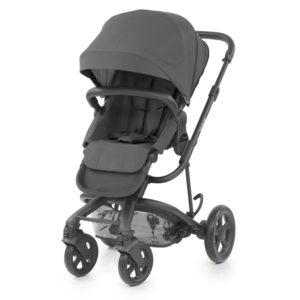 BabyStyle Hybrid Edge2 Stroller Slate