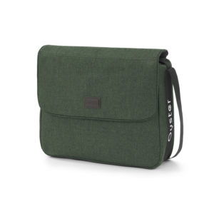 BabyStyle Oyster 3 Changing Bag Alpine Green