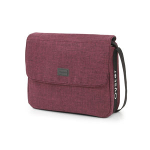 BabyStyle Oyster 3 Changing Bag Berry