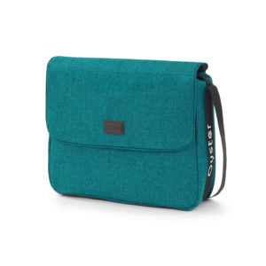 BabyStyle Oyster 3 Changing Bag Peacock