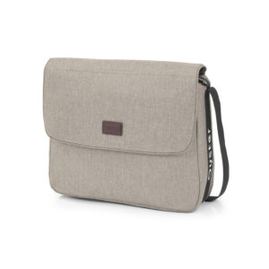BabyStyle Oyster 3 Changing Bag Pebble