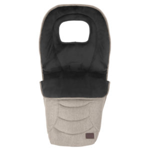 BabyStyle Oyster 3 Footmuff Pebble