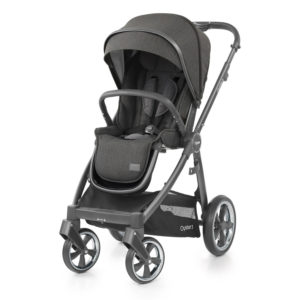 BabyStyle Oyster 3 Stroller Pepper (City Grey)
