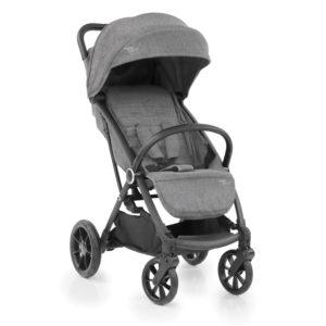 BabyStyle Oyster Atom2 Stroller Mercury