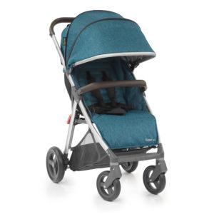 BabyStyle Oyster Zero Stroller Regatta