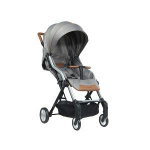 BabyStyle Hybrid Cabi Stroller Stone