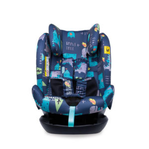Cosatto All in All + Group 0+123 Car Seat Dragon Kingdom