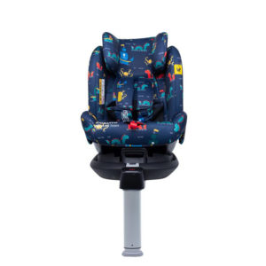 Cosatto All in All Rotate 0+/1/2/3 ISOFIX Car Seat Sea Monster