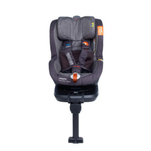 Cosatto RAC Come and Go I-Rotate i-Size Car Seat Mister Fox