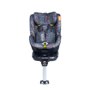 Cosatto RAC Come and Go I-Rotate i-Size Car Seat Nordik