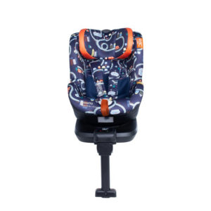 Cosatto RAC Come and Go I-Rotate i-Size Car Seat Road Map