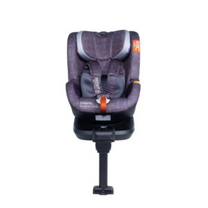 Cosatto RAC Come and Go I-Rotate i-Size Car Seat Traffic Jam