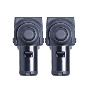 Cosatto Hold Mix Adaptors Black