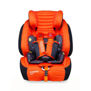 Cosatto Judo Group 123 Car Seat Spaceman