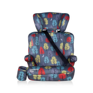 Cosatto Ninja Group 2/3 Car Seat Candy Harewood