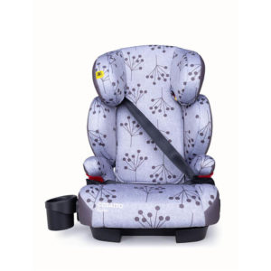 Cosatto Sumo Group 2/3 Isofit Car Seat Hedgerow