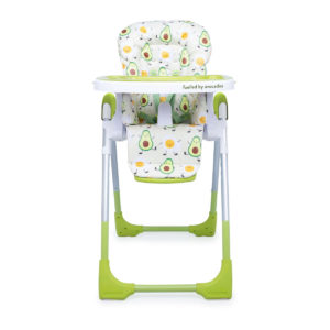 Cosatto Noodle 0+ Highchair Strictly Avocados