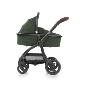Egg® Stroller and Carrycot Country Green