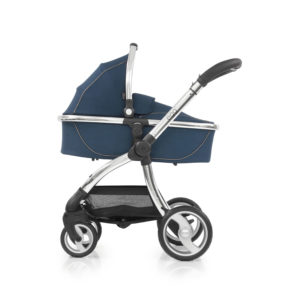 Egg® Stroller and Carrycot Deep Navy