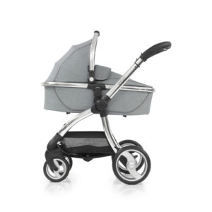 Egg® Stroller and Carrycot Platinum