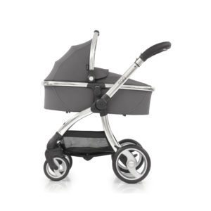 Egg® Stroller and Carrycot Special Edition Anthracite