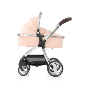 Egg® Stroller and Carrycot Blush