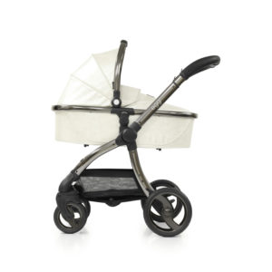 Egg® Stroller and Carrycot Pearl