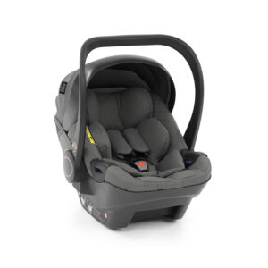 Egg® Shell i-Size Car Seat Anthracite