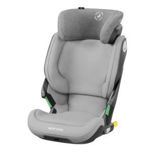 Maxi-Cosi Kore i-Size Car Seat Authentic Grey