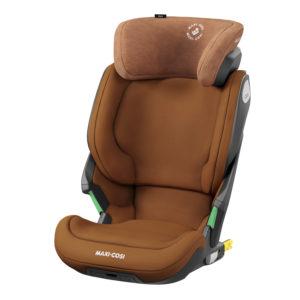 Maxi-Cosi Kore i-Size Car Seat Authentic Cognac