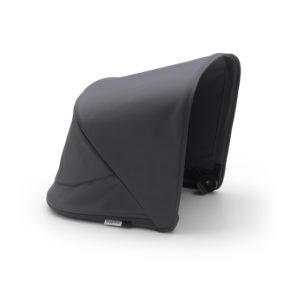 Bugaboo Cameleon³/Fox2 Sun Canopy Fabric Steel Blue
