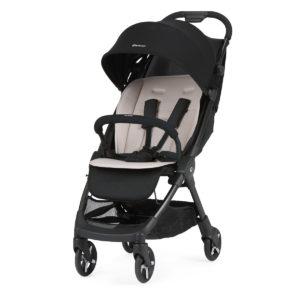 Bebecar Piuma Stroller Black