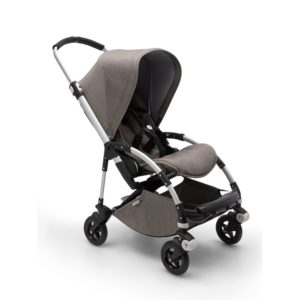 Bugaboo Bee⁵ Stroller Mineral Taupe