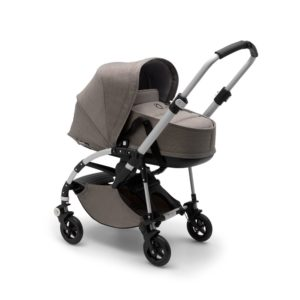Bugaboo Bee5 Complete Mineral Taupe