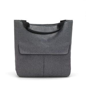Bugaboo Mammoth Bag Grey Melange
