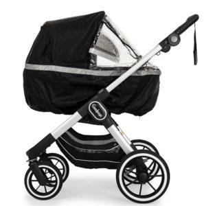 Emmaljunga Raincover LARGE for NXT Carrycot and FLAT Seat Unit