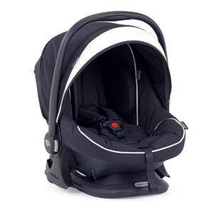 Bebecar Easymaxi ELxE Group 0+ Car Seat Oxford Blue