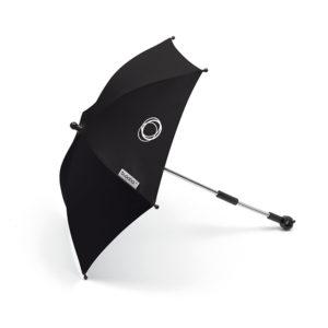 Bugaboo Parasol+ Black