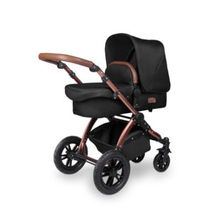 Ickle Bubba Stomp v4 Special Edition Pushchair and Carrycot
