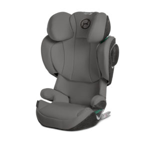 Cybex SOLUTION Z i-Fix Group 2-3 Car Seat Soho Grey