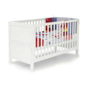 BabyStyle Monte Carlo Cot Bed