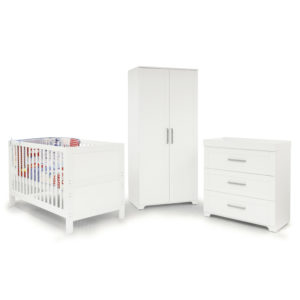 BabyStyle Monte Carlo 3 Piece Roomset