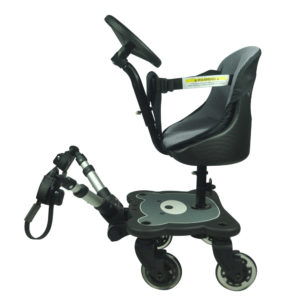 Roma 4Rider Toddler Seat