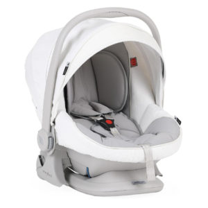 Bebecar Easymaxi ELxE Group 0+ Car Seat Ricotta